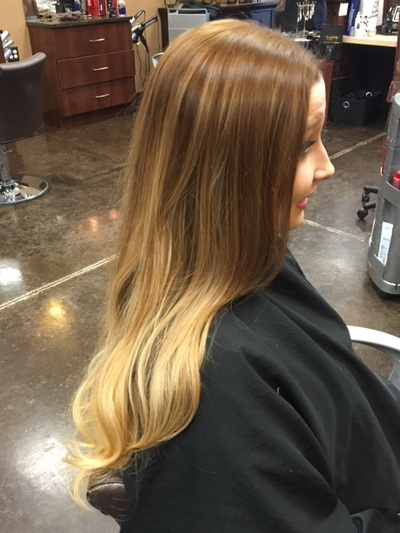 Hair Color And Highlights In Waterford Mi Salon Suzette